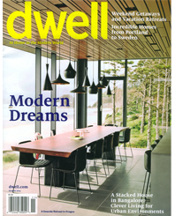 dwell USA- october 14