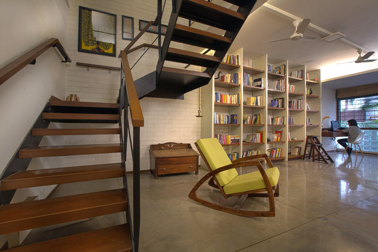 Residential Interior Design In Bangalore By Kamat