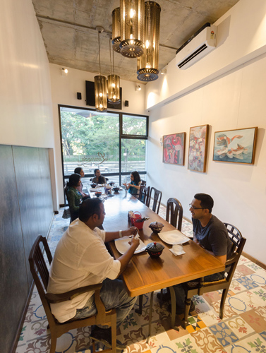 cafe design in bangalore 7