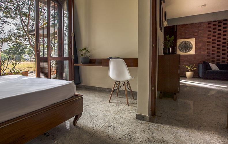 Kerala House-kamat & Rozario Architecture 8
