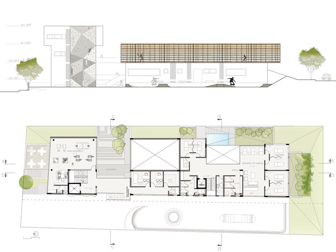 Kamat-and-Rozario-Architecture-Sports-Complex-Design-6