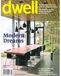 dwell USA- october 14