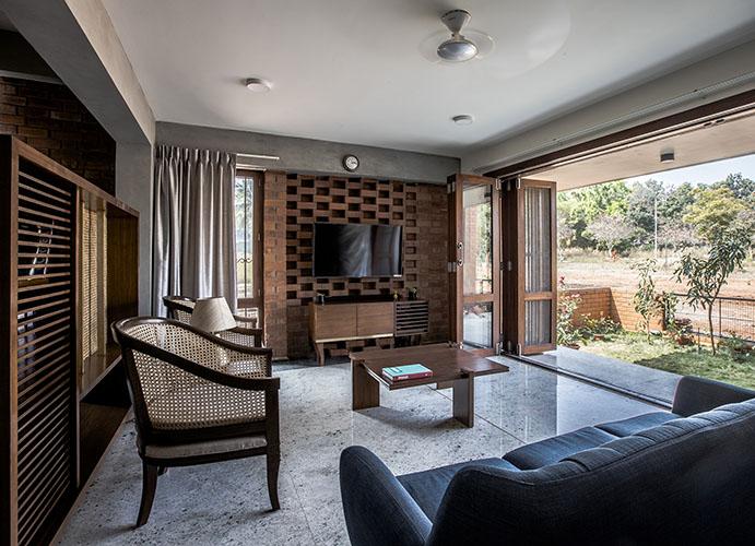 Kerala House-kamat & Rozario Architecture 10