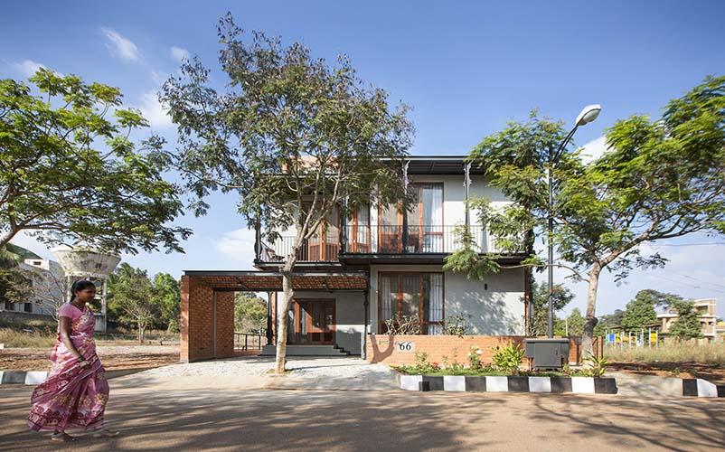 Kerala House-kamat & Rozario Architecture 2