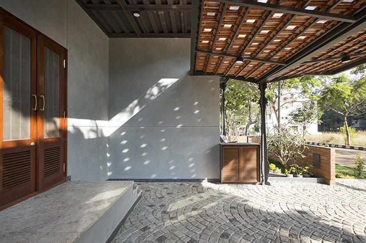 Kerala House-kamat & Rozario Architecture 4