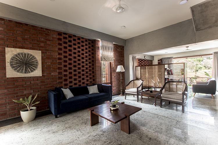Kerala House-kamat & Rozario Architecture 7