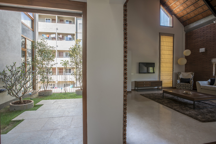 Residentail Achitects in Bangalore-4