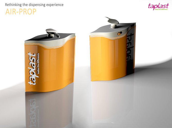 1. Product Design by Kamat & Rozario